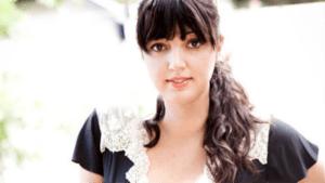 Women to Follow on Twitter - Sophia Rivka Rossi