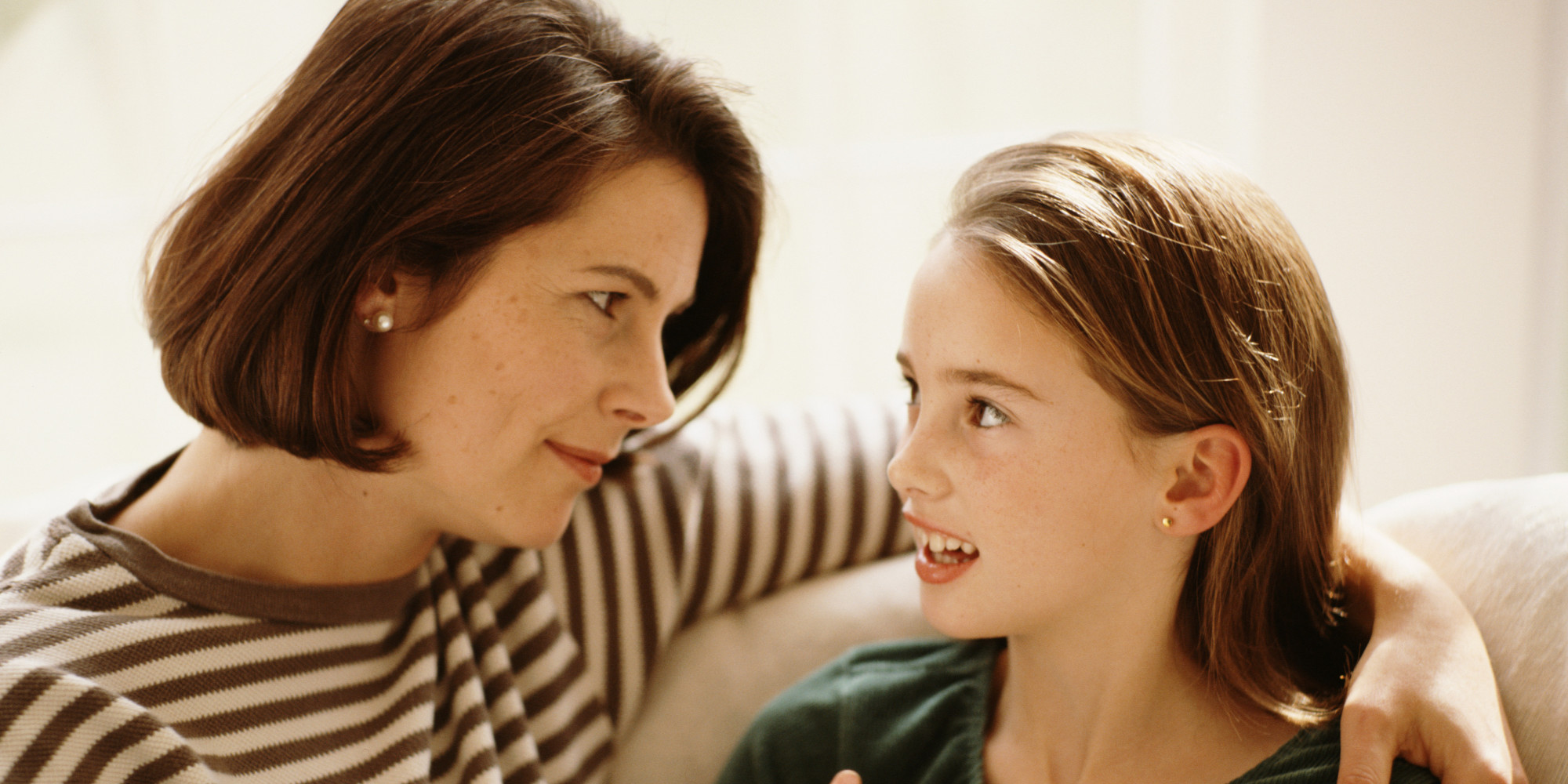 Your Child's Self-Esteem: Parents Don't Make These Mistakes