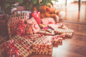 Christmas Presents and Holiday Stress