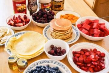 National Eating Disorders Awareness Week - Breakfast of Champions