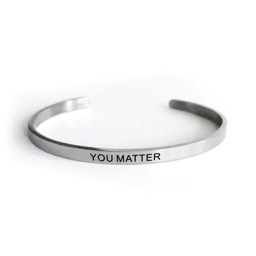 You Matter Bracelet