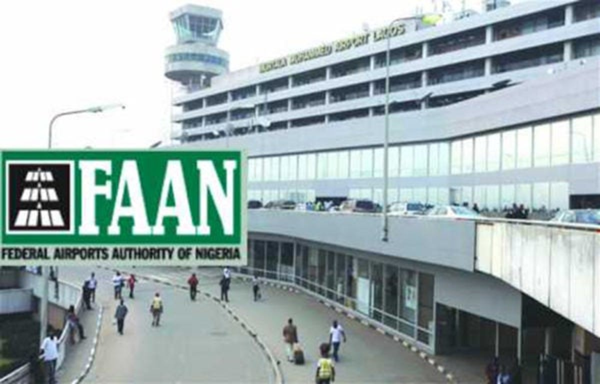 FAAN readies for flight resumption, sets guidelines