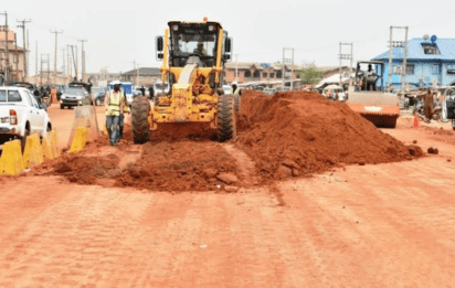 Lagos residents seek Sanwo-Olu., DPR intervention on Marwa road rehabilitation