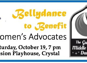 Image for Women's Advocates event