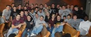 Augsburg College wrestling team