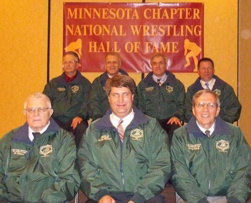 NWHOF Minnesota Chapter 2012 Inductees