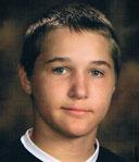 Paul Fitterer, 113 lbs. Cannon Falls/Randolf, 11th