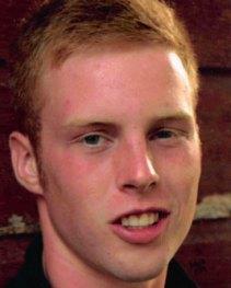 Nick Mergen
