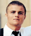 Hank Friederichs, 145 lbs. Chatfield, 12th