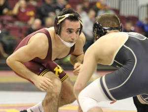 Action Photos from Purdue at Minnesota