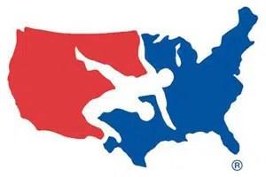 USA-Wrestling-Logo