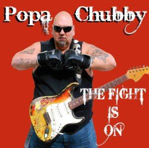 Popa Chubby interview (@Popachubb)