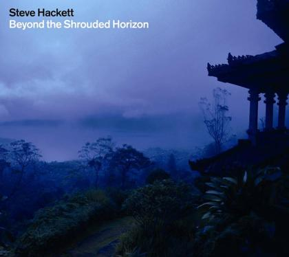 Steve Hackett interview (@HackettOfficial): a living legend with a magic touch