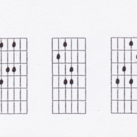 All 7 Diatonic Arpeggios in Major Key by @BrunoPelbac