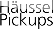 hausselpickupslogo1