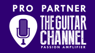 The Guitar Channel Pro Partner