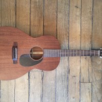 Guitar Review - Martin 000-15SM: 100% Mahogany