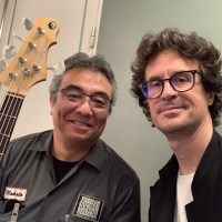 Makoto Fukano interview - Freedom Custom Guitar Research - 2019 Sound Messe Osaka