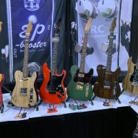Winter NAMM 2020 - Day 4 - Vlog January 19th