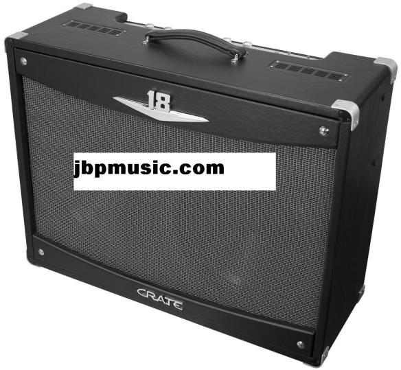 crate v series v18 212 combo tube guitar amplifier review loud lean and clear the guitar. Black Bedroom Furniture Sets. Home Design Ideas