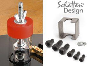 Schatten Design Stud Puller Extensions Factory Image