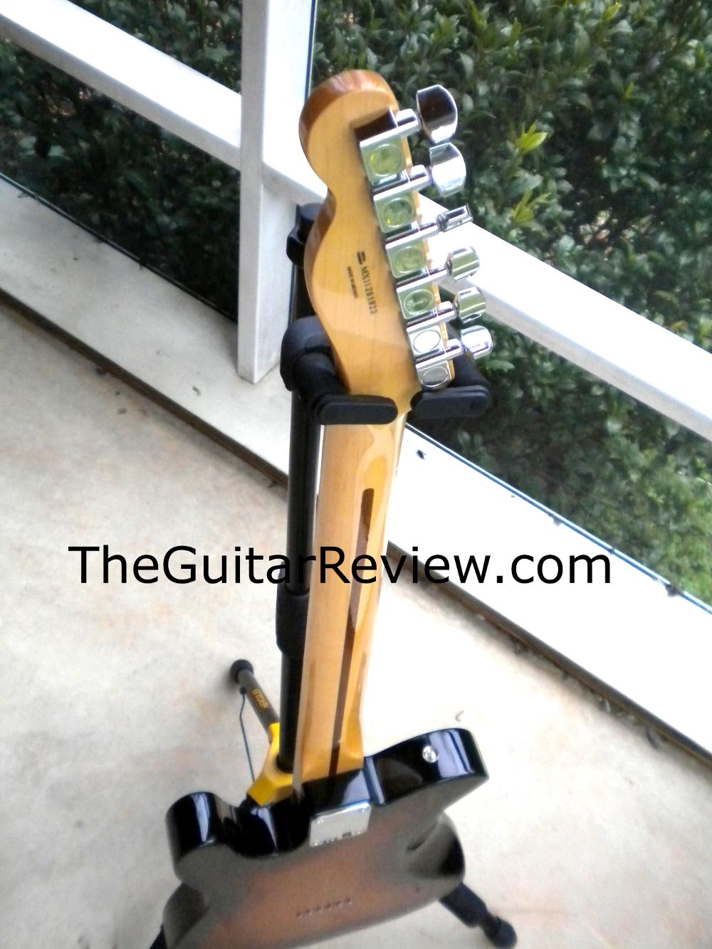 The Mighty Fender Blacktop Telecaster Baritone Review Get Down Low Wiring Diagram Fenderteleblacktopbaritonejimpearsonback