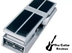 Boss FV-500H-Best Volume Pedal for Guitar