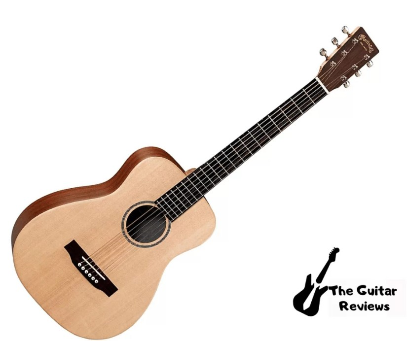 Best Martin LX1 Little Martin Acoustic Guitar under 500