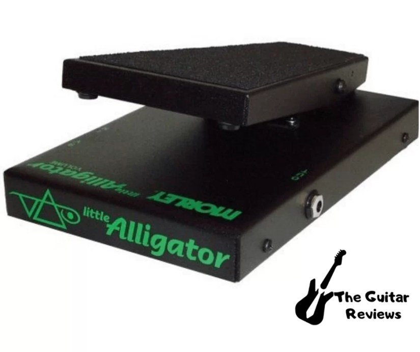 Morley PLA Steve Vai Little Alligator: Best at reasonable rates