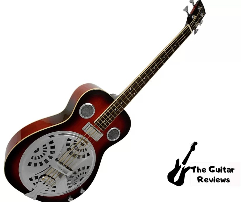 Gold Tone PBB Resonator: Amazing Bass Guitar