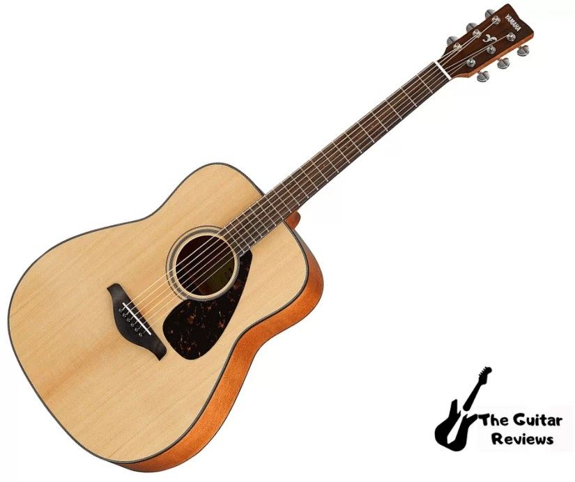 Yamaha FG800: Best Acoustic Guitar guitar