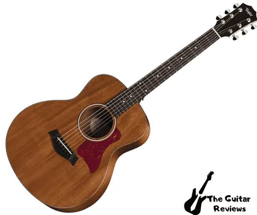 Taylor GS Mini Acoustic Guitar - Mahogany