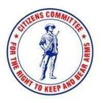 CCRKBA - Citizens Committee for the Right to Keep and Bear Arms