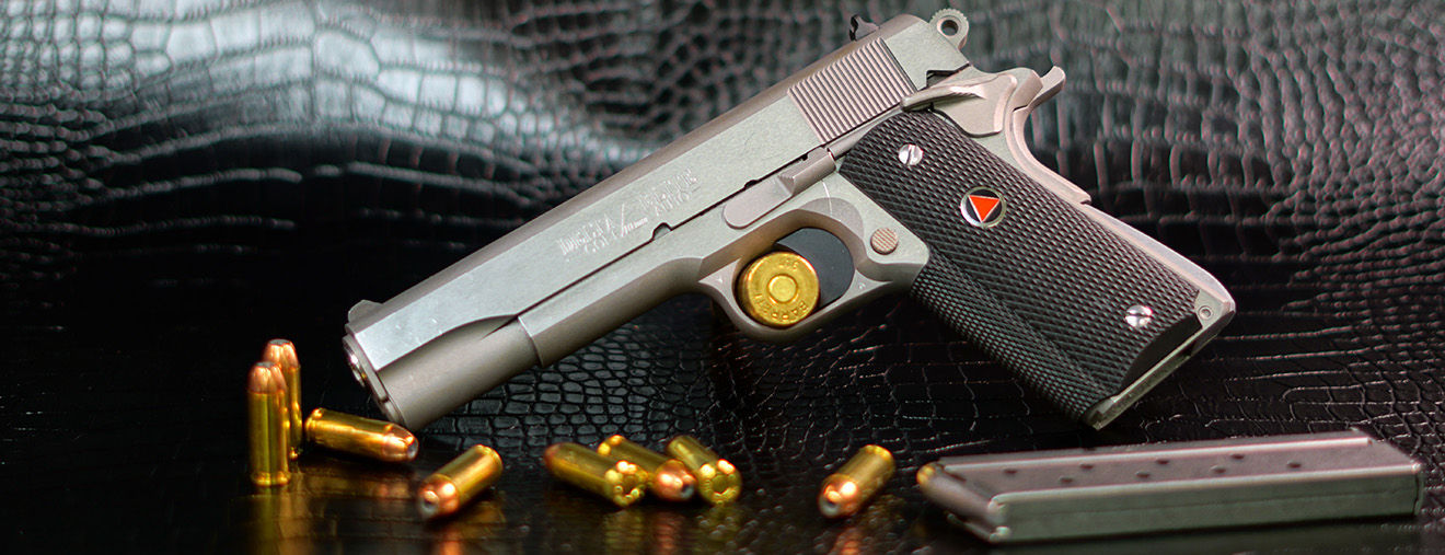 Colt Delta Elite 10mm Milos Pick Of The Week The Gun Room Inc