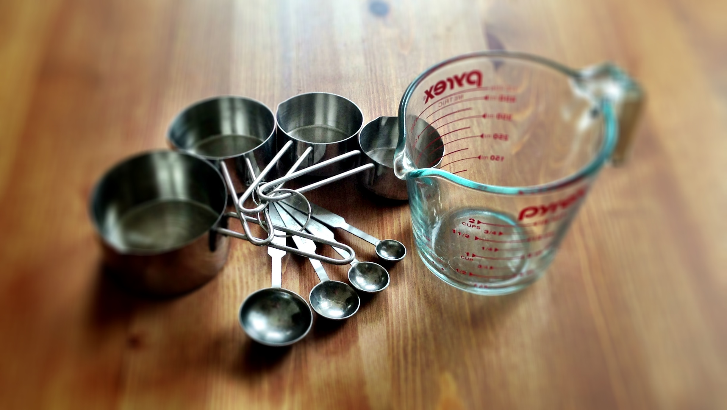 Bring The Science Essentialytical Tools For Your Kitchen