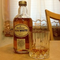 Hennessy Pure White: The Review
