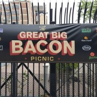 For The Love Of Bacon, The Great Big Bacon Picnic Returns In September