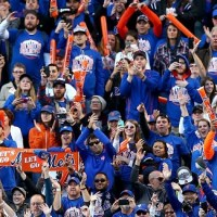 Mets Host Fan Appreciation Weekend September 23-25 At Citi Field