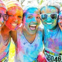 The Color Run Dream Tour Comes To CitiField