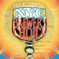 The Crown Jewel Of NYC Beer Week-NYC Brewer's Choice