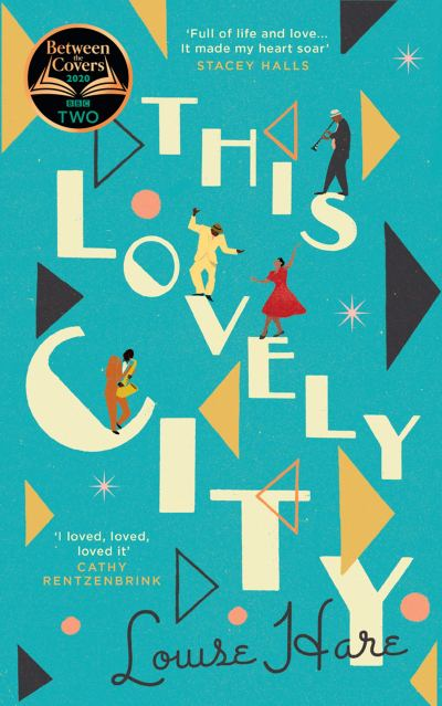 This Lovely City – Louise Hare