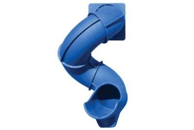 7' Turbo Twister Slide