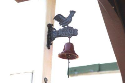 dinner bell