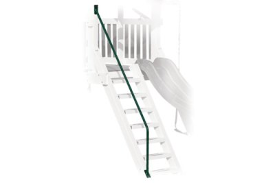 Handrail for Mountain Climbers