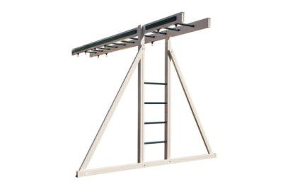 4 Position Climber