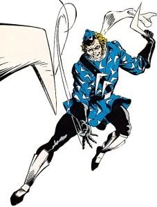 Captain Boomerang, huh