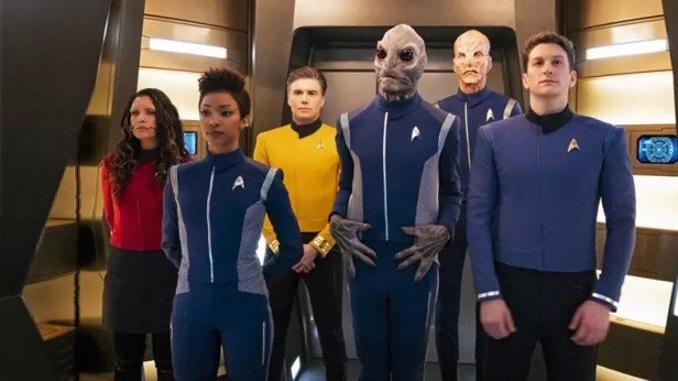 Exclusive: 'Star Trek: Discovery' Feature Film In The Works, To ...
