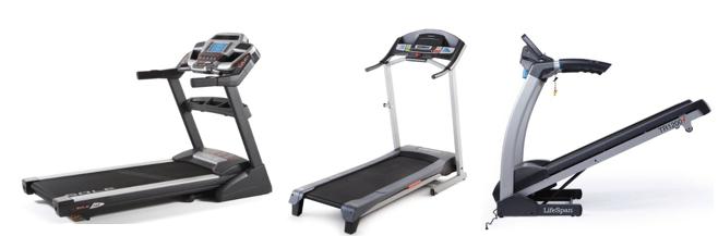 top treadmills under 2000