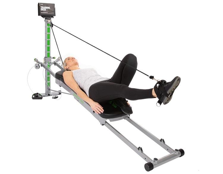 APEX G5 Total Gym
