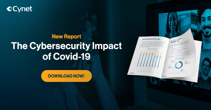 COVID-19 Impact on Cyber Security